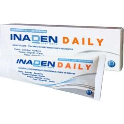 Inaden Daily Toothpaste Ολοκληρωμένη Προστασία 75ml