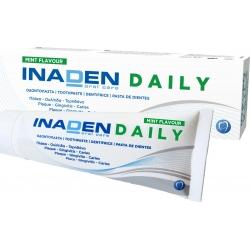 Inaden Daily Toothpaste Mint Ολοκληρωμένη Προστασία 75ml