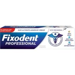 Fixodent Professional Adhesive Cream