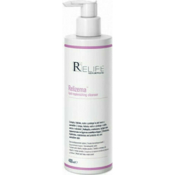 Relife Relizema Lipid Replenishing cleanser 400ml