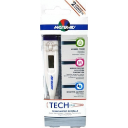 Master Aid Ψηφιακό Θερμόμετρο Λεπτού