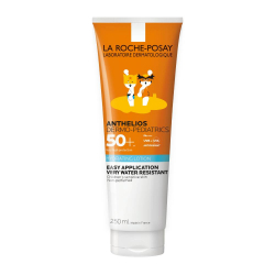 La Roche Posay ANTHELIOS dermo-pediatrics Lait SPF 50+ Γαλάκτωμα πολύ υψηλής αντηλιακής προστασίας για παιδιά 250ml