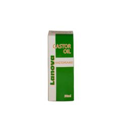 Lanova Castor Oil 50ml