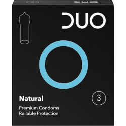 Duo Natural 3 τμχ