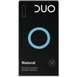 Duo Natural 12 τμχ