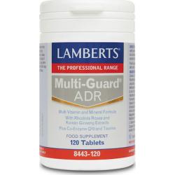 Lamberts Multi-Guard 120 ταμπλέτες