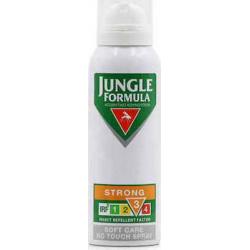 Omega Pharma Jungle Formula Soft Care No Touch 125ml