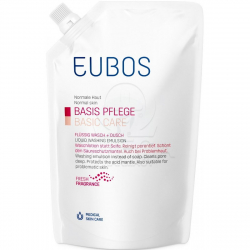 Eubos Refill Red 400ml