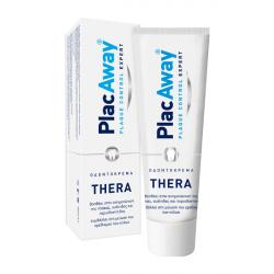 Plac Away Thera Plus Οδοντόκρεμα 75ml