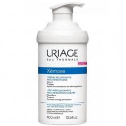 Uriage Xemose Cream, Κρέμα για Ατοπικό - Ξηρό Δέρμα 400ml