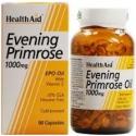 Healtaid Evening Primrose Oil 1000mg