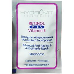 Target Pharma Retinol Plus Vitamin E 7caps