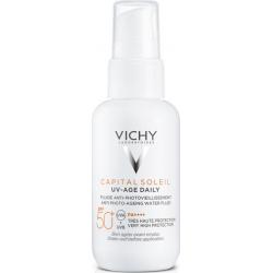 Vichy Capital Soleil UV-Age Daily SPF50 40ml