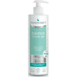 Pharmasept Balance Shower Gel 500ml