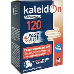 Menarini Kaleidon Probiotic 120 Fast Melt 10 φακελίσκοι
