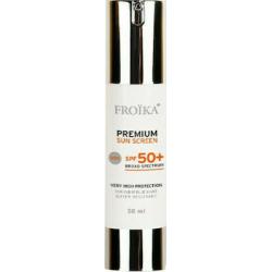 Froika Premium Sunscreen SPF50 50ml