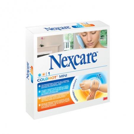 Nexcare ColdHot mini 10cm x 10cm