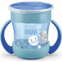 Nuk Evolution Mini Magic Cup 6m+ Night Blue 160ml