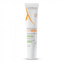A-Derma Epitheliale A.H Ulta Spf 50 + Cream SPF50 40ml