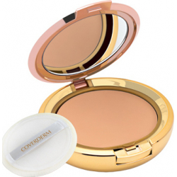 Coverderm Camouflage Compact Powder Dry Sensitive Skin No 1 10gr