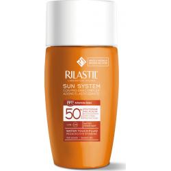 Rilastil Sun System Water Touch Fluid SPF50 + SPF50 50ml