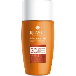 Rilastil Sun System Comfort Fluid SPF30 50ml