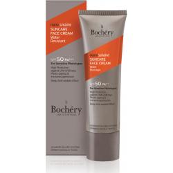 Bochery Nanosolaire Suncare Face Cream SPF50 50ml