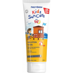 Frezyderm Kid's Sun Care Lotion SPF50 175ml