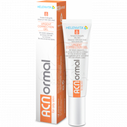 Helenvita Acnormal Urgent Correction Gel Oily Skin 15ml