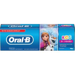 Oral-B Kids Toothpaste Frozen 3+ Ετών 75ml