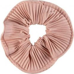 Medisei Dalee Hair Dusty Pink Πλισέ Λαστιχάκι Μαλλιών Από Μαλακό Ύφασμα 1 Τεμάχιο