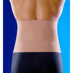 Anatomic Help 0156 Ζώνη μετεγχειρητική & κοιλίας 21 cm 1τμχ