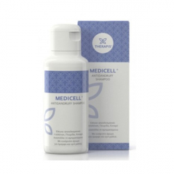 Therapis Medicell Antidandruff Shampoo 160ml