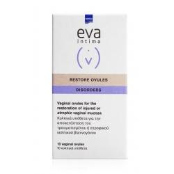 Intermed Eva Intima Disorders Restore Ovules 10τμχ