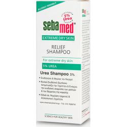 Sebamed Relief Shampoo Extreme Dry Skin Urea 5% 200ml