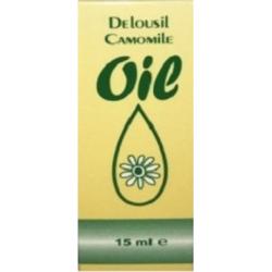 Delousil Camomile Oil 15ml
