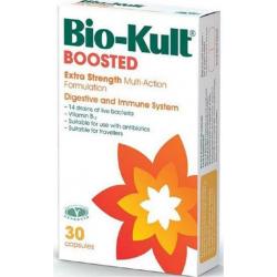Bio-Kult Boosted 30 κάψουλες