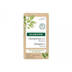 Klorane Solid a l' Avoine Shampoo 80gr