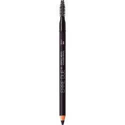 Erre Due Perfect Brow Powder Pencil 204 Ebony