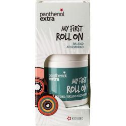 Medisei Panthenol Extra My First Roll On Παιδικό Αποσμητικό 50ml