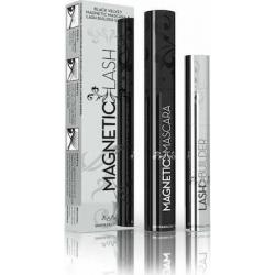 Magnetic Lash from Santhilea London, Black Velvet Magnetic Mascara 12gr & Lash Builder System 1gr