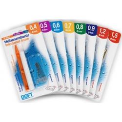 Doft Interdentals 0.8 12τμχ