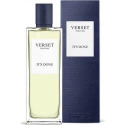 Verset It's Done Eau de Parfum 50ml