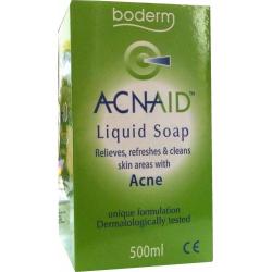 Boderm Acnaid Soap 500ml