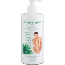 Thermale Med Aloe Vera Cream 500ml