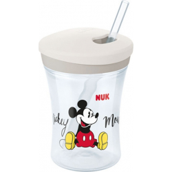 Nuk Action Cup Mickey12m+ 230ml