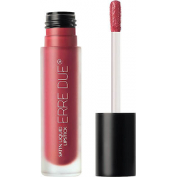 Erre Due Satin Liquid Lipstick 303 Berry Fairy