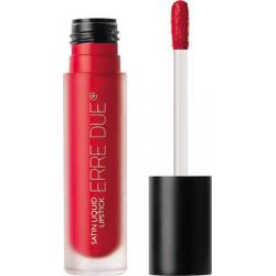 Erre Due Satin Liquid Lipstick 305 Spice It Up