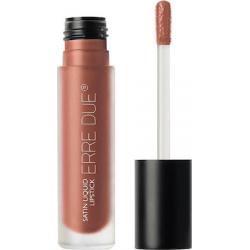 Erre Due Satin Liquid Lipstick 306 Sexy Tanned