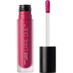 Erre Due Satin Liquid Lipstick 304 Adrenaline